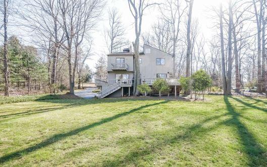 55 byram ridge backyard