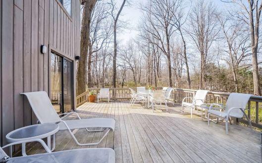 55 byram ridge deck