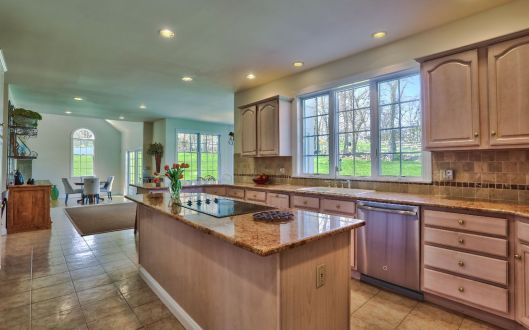 249 bedford banksville road kitchen