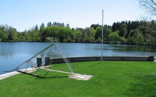 1 pond lake