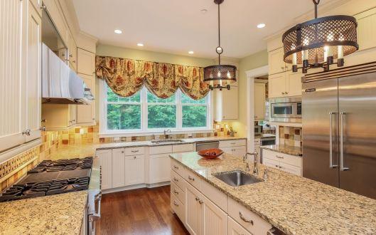 15 hammond ridge kitchen