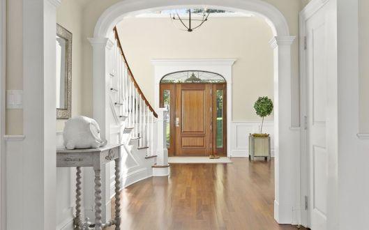 2 dellwood foyer