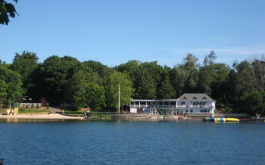 11 lake