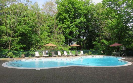 16 timber ridge pool