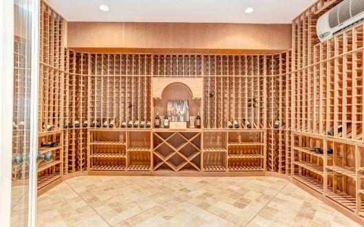 2 lake wine cellar