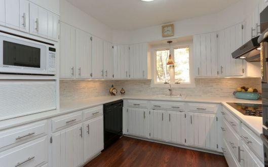 501 quaker kitchen