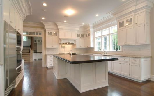 13 upland kitchen