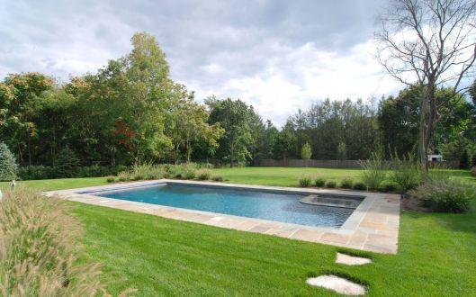 13 upland pool