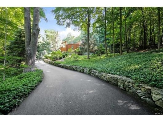 7 stone hollow driveway