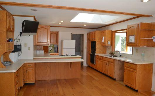 85 byram ridge kitchen