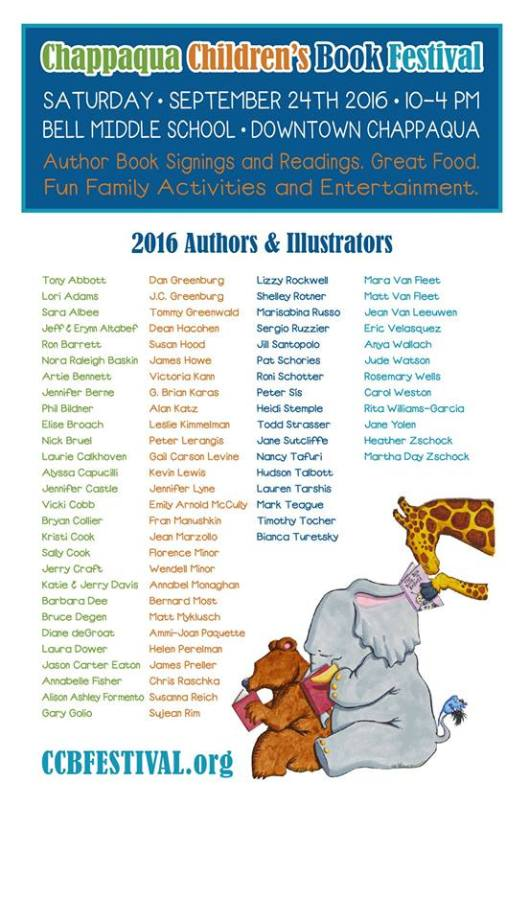 authors list