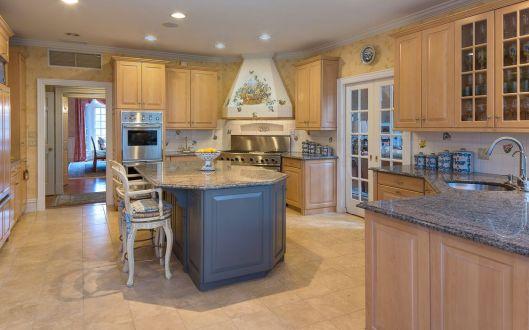35 smith farm kitchen